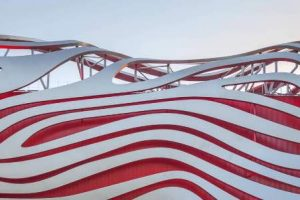 "Il Petersen Automotive Museum è ""Museo dell'anno 2020"""