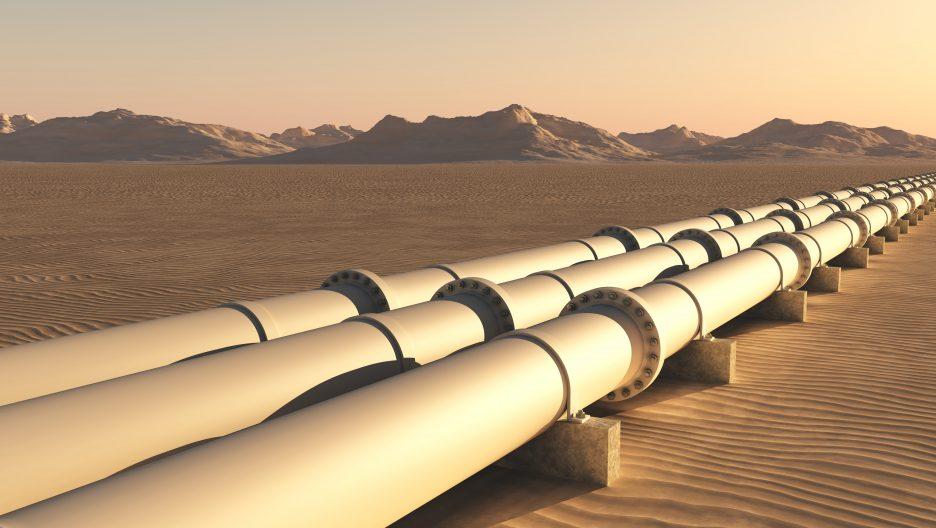 Uzbekistan, Epsilon scopre giacimento gas