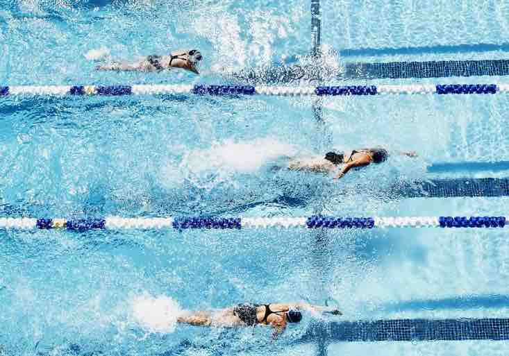 India, La Swimming Federation annuncia nuova partnership con educazione sportiva australiana