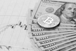 Bitcoin's 5-year ROI outperforms major banks stocks' by over 4000% on average