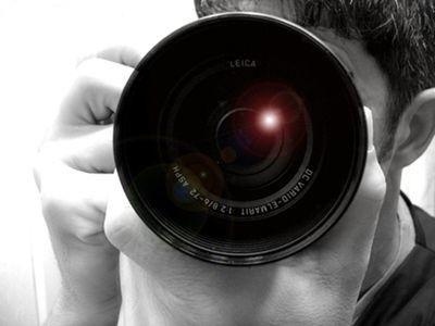 La notizia fotografica, un fatto scelto e raccontato ai lettori con immagini