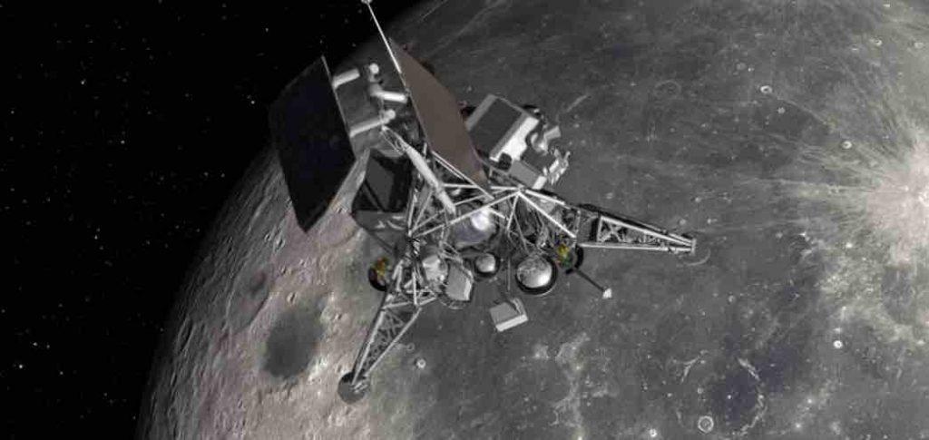 Razzo booster Surveyor 2 del 1966 potrebbe tornare in orbita terrestre