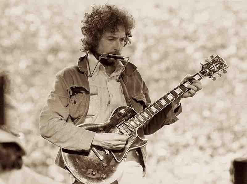 Bob Dylan vende intero catalogo musicale alla Universal