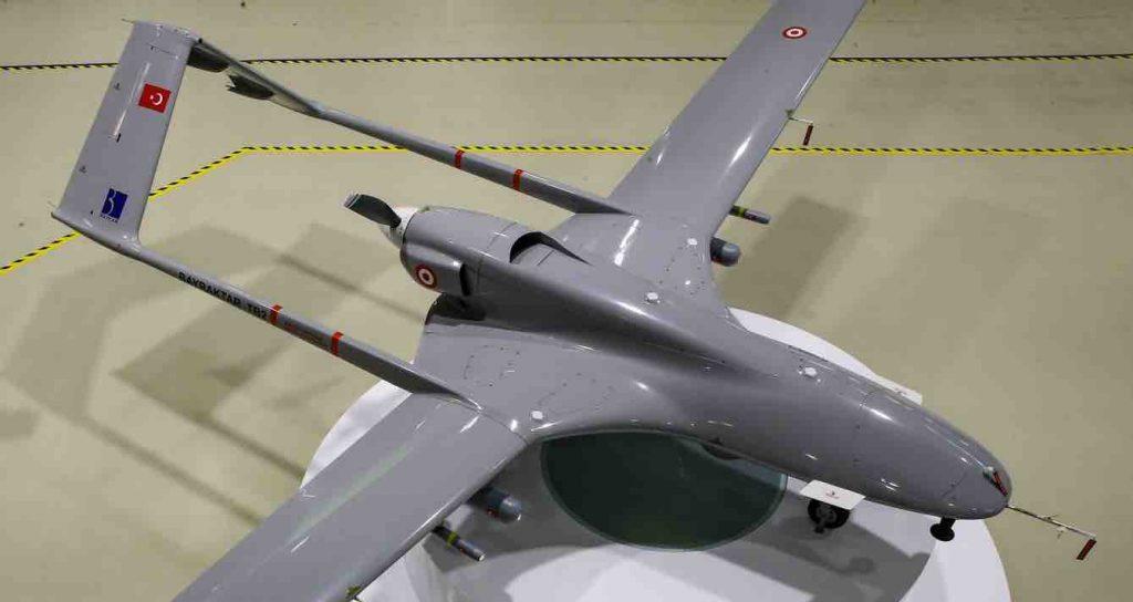 Polonia acquista 24 droni Bayraktar TB2 dalla Turchia