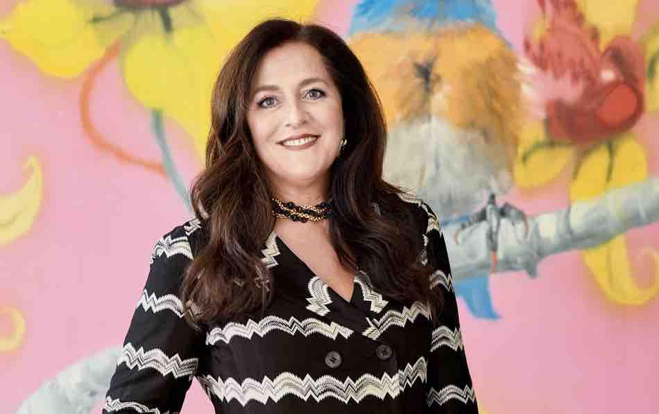 Angela Missoni lascerà la carica di direttore creativo
