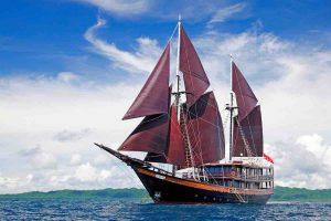 Nuovo sviluppo della nautica europea